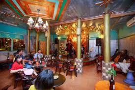 phòng trà ca nhạc Memory Đà Lạt