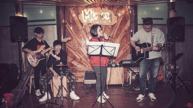Phòng trà nhạc Trịnh Công Sơn Đà Lạt