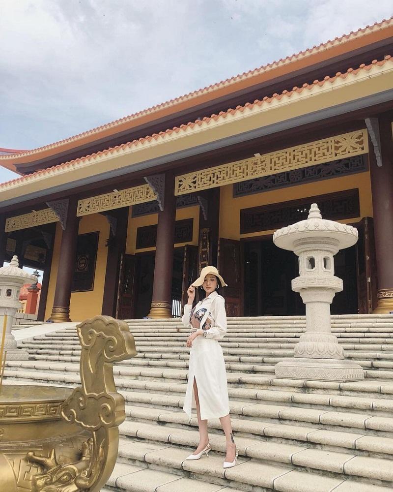 Thiền viện Trúc Lâm Đà Lạt Tour Đà Lạt 3 ngày 2 đêm check in những địa điểm du lịch đẹp nhất 2020