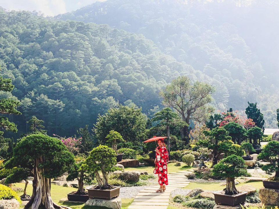 Thử 1 lần sống phong cách Nhật Bản tại xứ sở phù tang thu nhỏ này nhé!