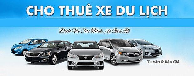 Cho thuê xe ô tô Đà Lạt đời mới - Tour du lịch Đà Lạt - TA travel -01
